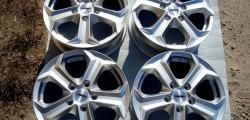 Купить диски Opel Vivaro Renault Trafic Nissan Primastar R16 R17 R18
