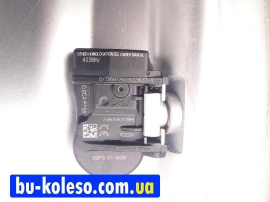 Датчик давления шин Mazda 3 5 6