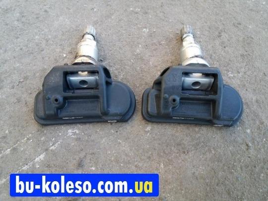 Датчики давления колес Opel Insignia