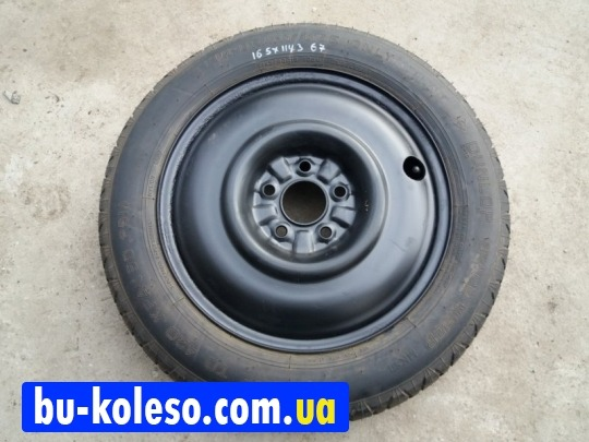 Докатка Hyundai Kia Toyota R16 5x114.3