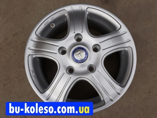 Диски VW LT 35 45 Mercedes Sprinter R15 5x130