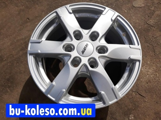 Диски R16 6x130 VW CRAFTER MERCEDES SPRINTER 906