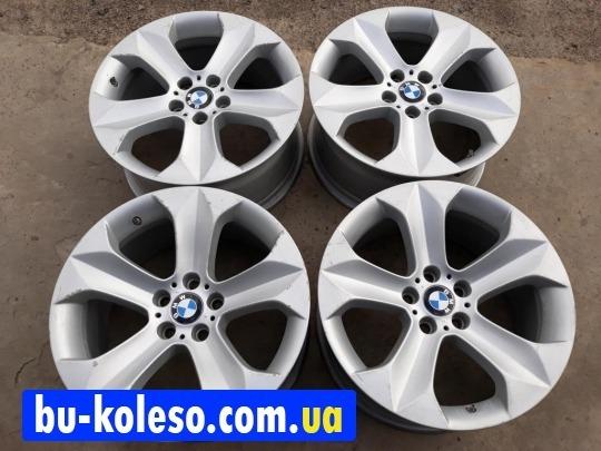 Диски BMW X6 R19 5x120 E71 F16 232 стиль