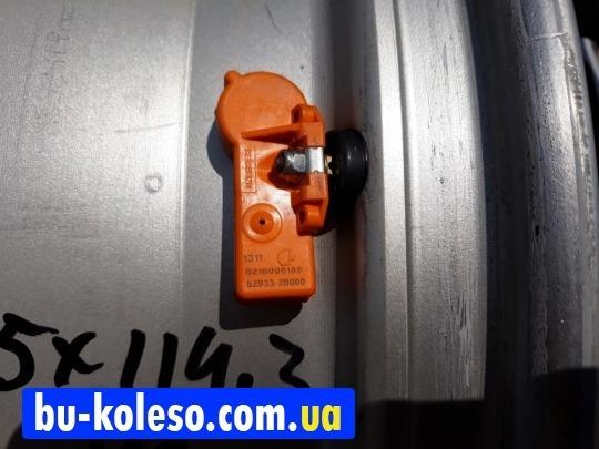 Датчики давления шин Hyundai  529332B000