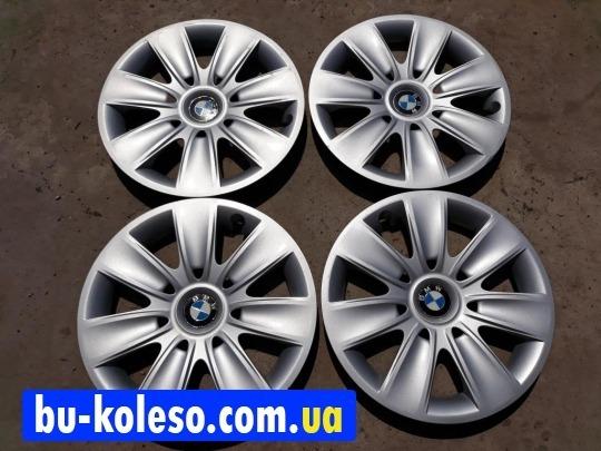Колпаки BMW 16 оригинал
