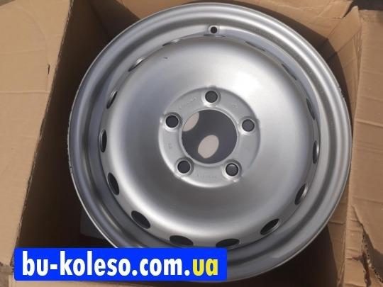 Диски R16 5x130 Master Movano Interstar 40 30 000 37 R   GM 93197268
