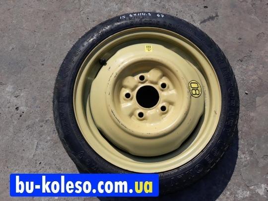 Докатка Toyota R15 5x114.3 Kia Mazda Renault Nissan
