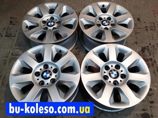 Диски BMW 5 7 Е60 Е38 R16 5x120