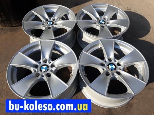 Диски R17 5x120 BMW X5 E53 F10 F25 F30 F34 Insignia