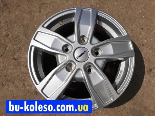 Титаны диски R15 5x130 Sprinter VW LT Спринтер ЛТ