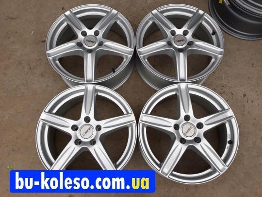 Диски R17 5x114.3 Renault Nissan Toyota Kia Hyundai Mazda