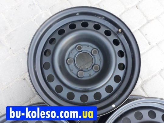 Диски R15 5x112 VW T2 T3 Mercedes C180 C200