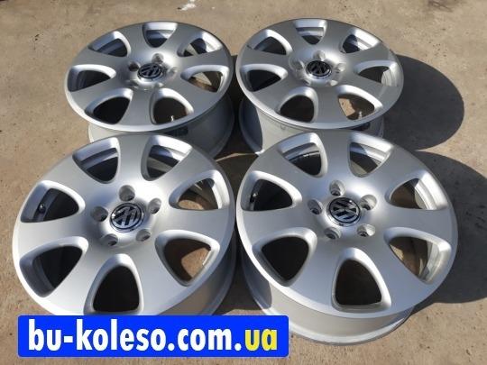 Диски R18 5x130 VW TOUAREG