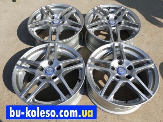 Диски R16 5x112 Mercedes W210 W204 W211 Vito