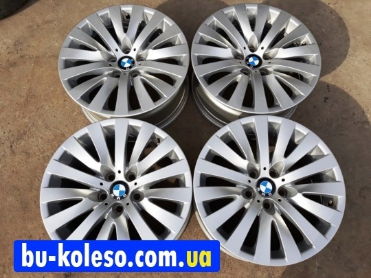 Диски BMW F01 F07 X3 F25 F10 F11 X1 E83 F30 X5 R18 5x120