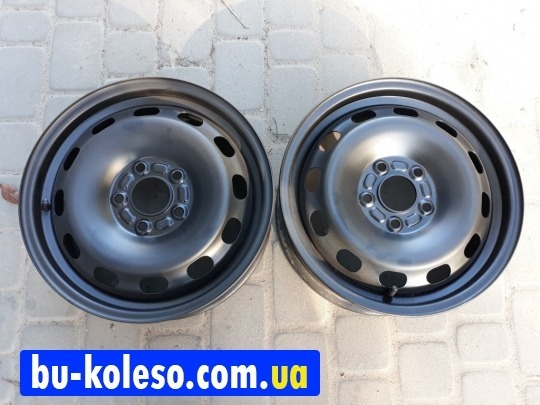 Диски R15 5x108 Ford Mondeo Focus Connect