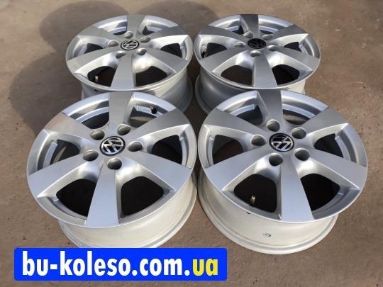 Литые диски VW T5 MULTIVAN R16 5x120 Т5 Т6 Мультиван
