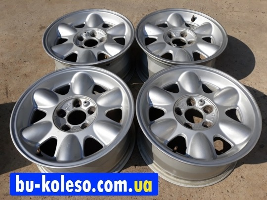 Диски R15 5x110 Opel Omega Опель Омега