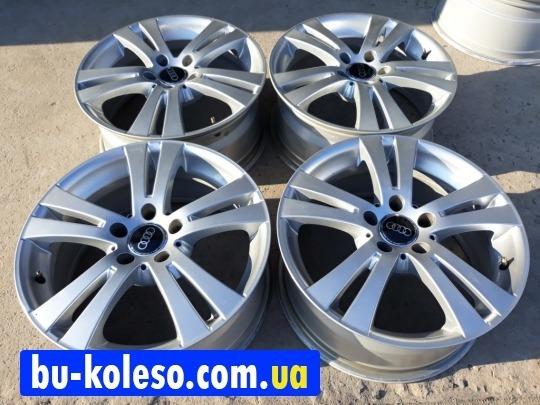 Диски R16 5x112 Audi A6 A4 Vw Skoda