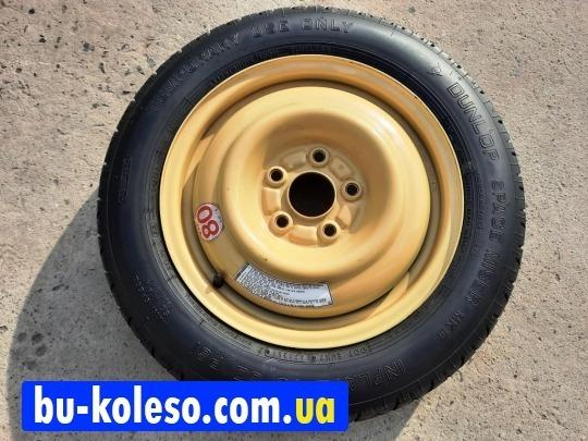 Костыль R15 5x114.3 Geely Kia Тойота Рено Хендай