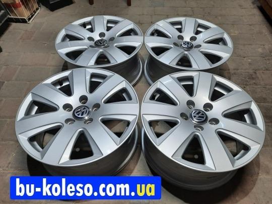 Кованые диски R16 5x112 VW CADDY Golf Jetta Passat