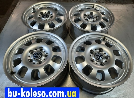 Кованые диски VW T5 R16 5x120 Фольксваген Т5