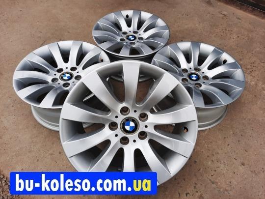 Диски BMW E60 E38 R17 5x120  6777347