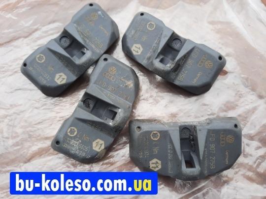 Датчик давления шин AUDI VW 4F0 907 275B