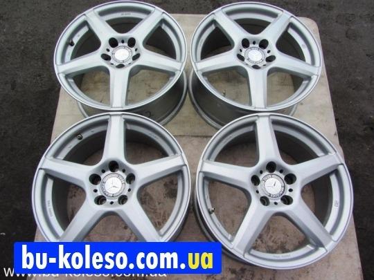 235/40 R18 купить б/у диски, докатки и шины