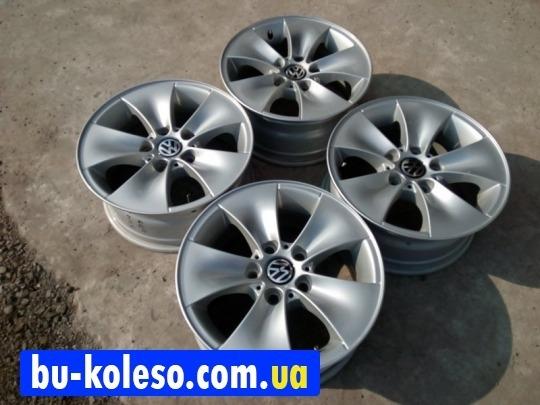 Диски VW MULTIVAN Т5 R16 5x120 Фольксваген Т5