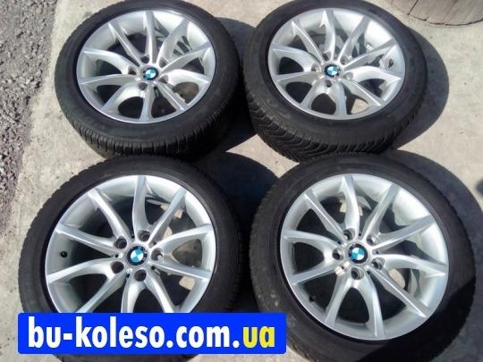 Диски BMW E60 E61 E64 E65 E30 R17 5x120