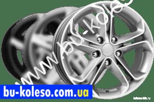 Популярные литые и кованые диски