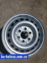 Диски SPRINTER 906 R16 6X130 VW CRAFTER ALCAR