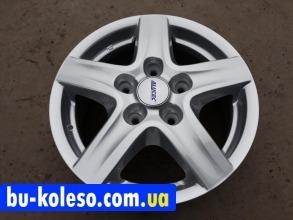 Диски R16 5x130 Renault Master Opel Movano Interstar