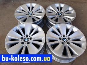 Диски R18 5x120 BMW E65 F01 F02 стиль 174
