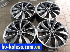 Диски R17 5x112 Audi A5 All-Road A7 RS Q5 A6