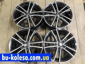 Диски R16 5x114.3 Toyota Kia Hyundai Renault Mazda