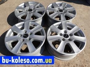 Диски R15 5x108 Renault Kangoo Laguna Ford Mondeo Connect