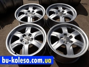 Диски R17 5x112 Audi A5 Allroad A4 A6 RS6 A8 S4 S6 S8