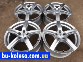 Диски R17 5x114.3 Renault Mazda Toyota Kia Hyundai Nissan
