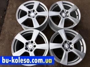 Диски R17 5x112 Mercedes W221 W220 W212 ML AUDI