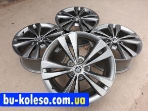 Диски R18 5x112 Audi A8 A6 A4 A7