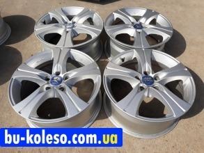 Диски R17 5x112 Mercedes Vito 447 Viano W212 W204 ML