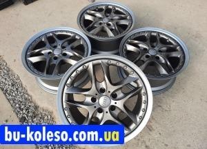 Диски R17 5x112 Audi Vw Skoda Seat