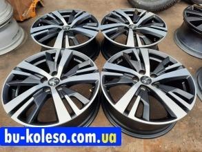 Диски R18 5x108 Peugeot 508 5008 308 3008 Citroen