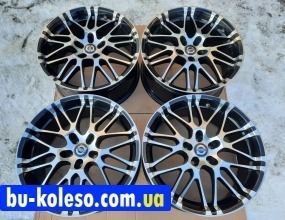 Диски R18 5x108 Ford Volvo Jaguar Land Rover