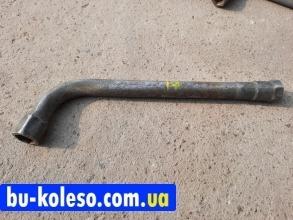 Ключ колесный на 17 Vw Audi 431012235A HAZET