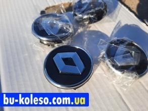 Колпачки заглушки на литые диски Renault 40315 2085R