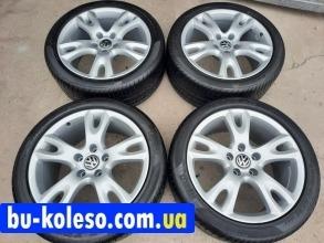 Диски AUDI Q7 R20 5x130 VW TOUAREG Шины 275/40R20