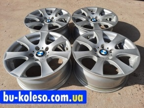 Диски BMW 3 Serie E36 E46 1 Serie R16 5x120